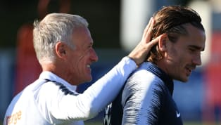 France national team head coach, Didier Deschamps has backed striker, Antoine Griezmann to come good forBarcelona, claiming that adjusting with a great...