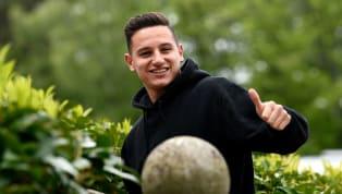 Alors qu'André Villas-Boas a annoncé que Florian Thauvin ne devrait faire son retour sur les terrains que début mars, l'attaquant marseillais a envoyé un...