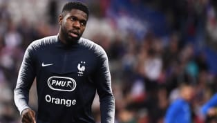 lona ​Barcelona centre-back Samuel Umtiti has told his agents that he wants to stay at Camp Nou next season despite offers from across Europe offering regular...