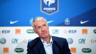 Didier Deschamps a convoqué ce mardi 24 joueurs pour les trois prochains matches de l'Équipe de France. Plusieurs surprises ont été concoctées par le...