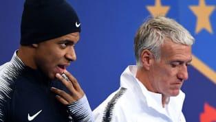Selon les dernières révélations de France Football, le Real Madrid devrait formuler dans les prochaines semaines une offre de 280 millions d'euros pour...