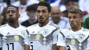 Es war die Nachricht zum Wochenbeginn. Bundestrainer Joachim Löw leitet dieKaderverjüngung des Nationalteamsein und bringt dafür die ersten Opfer. Nach...