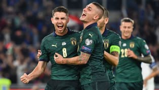 ​Having embarrassingly failed to qualify for the 2018 World Cup, Italy felt humiliated. The once-proud giant had completely fallen. Roberto Mancini was...