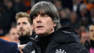 Germany manager Joachim Low claims there is still plenty of work to be done following their 3-2 win over the Netherlands in their opening Euro 2020...