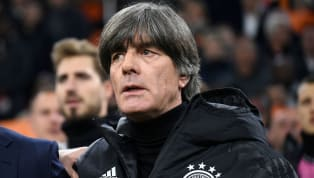 Germany manager Joachim Low has praised the squad after they won 3-2 against the Netherlands in their Euro 2020 qualifier game, and said that the team had...