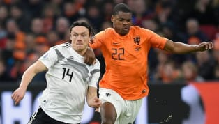 News ​It's the clash of the titans in Group C as Germany prepare to host the Netherlands in a Euro 2020 qualifier on Friday. The Germans come into this one...