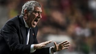 Portugal played hosts to Serbia at the Estadio da Luz but could only come away with a 1-1 draw, which see's them drop down to third place in their group....