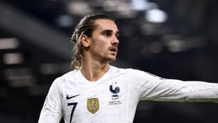 Antoine Griezmann.aún no se ha adaptado al juego delBarcelona. El francés no ha encontrado su sitio en el campo y parece que la relación con Messi no...