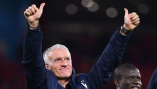 Didier Deschamps bleibt dem französischen Verband FFFauch über die Europameisterschaft hinaus erhalten. Der Weltmeister-Trainer verlängerte seinen im...