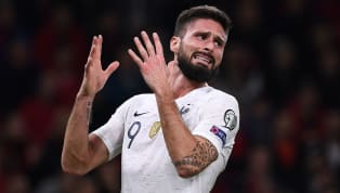 Olivier Giroud is refusing to make a decision over his future next season after discovering Tottenham Hotspur were interested in his signature last month....
