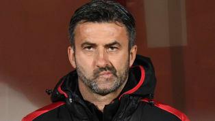 2020 Avrupa Futbol Şampiyonası Elemeleri'nde H Grubu ilk maçında A Milli Takımımız'a 2-0 mağlup olanArnavutluk'ta İtalyan teknik direktör Christian...