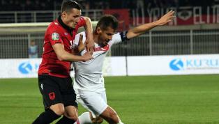 2020 Avrupa Futbol Şampiyonası Elemeleri H Grubu 7. hafta mücadelesinde Arnavutluk'u 1-0 mağlup eden A Milli Takımımız, ara vermeden Fransa karşılaşmasının...