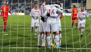 2020 Avrupa Futbol Şampiyonası Elemeleri H Grubu 10. hafta mücadelesinde A Milli Takımımız, Andorra'yıEnes Ünal'ın17 ve 21. dakikada attığı gollerle 2-0...