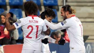 2020 Avrupa Futbol Şampiyonası Elemeleri'nde son grup maçına dün akşam çıkan A Milli Takımımız, Andorra deplasmanından 2-0'lık skorla galip ayrıldı. Düşük...