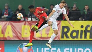 Die Länderspielpause findet für David Alaba ein vorzeitiges Ende: Wie der österreichische Fußballverband mitteilte, werde der Außenverteidiger desFC Bayern...