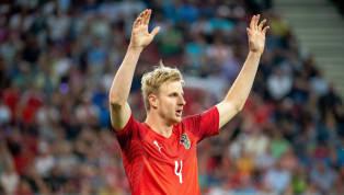 Martin Hinteregger ist offiziell zurück in Frankfurt. Die SGE gab vor dem Europa-League-Qualifikationsrückspiel gegen Tallinn den Transfer des Österreichers...