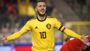 Eden Hazard has claimed that Belgium's quarter-final victory over Brazil at the 2018 World Cup is the highlight of his career, as he prepares to make his...