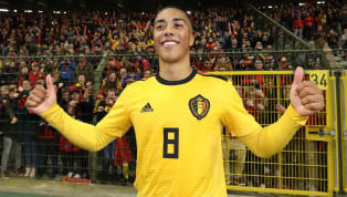Leicester City have emerged as clear favourites for the permanentsignature of Belgium and Monaco midfielder, Youri Tielemans. The 22-year-old spent the...