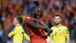 Romelu Lukakuđã tỏa sáng với một cú đúp trong ngày tuyển Bỉ thắng tuyển Scotland của người đồng đội Scott McTominay ở vòng loại Euro 2020 diễn ra vào khuya...