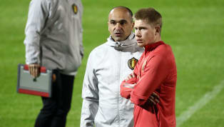 ​Manchester City midfielder Kevin De Bruyne has revealed that he is set to begin studying for his coaching badges with the Belgian Federation. The 28-year-old...