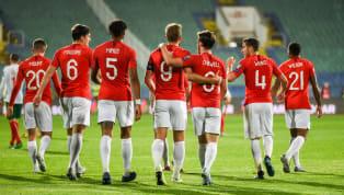  การแข่งขันฟุตบอล ยูโร 2020 รอบคัดเลือกวันแข่งขันคืนวันจันทร์ที่ 15 ตุลาคม2019เวลาแข่งขัน1.45 น. ตามเวลาประเทศไทยผลการแข่งขันบัลแกเรีย...