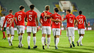 enes England recorded an emphatic 6-0 win over Bulgaria in Sofia on Monday night to bounce back from the Euro 2020 qualifier defeat to Czech Republic. However,...