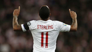 England boss Gareth Southgate has hailed Raheem Sterling for his performance in Friday's 5-0 win over the Czech Republic at the Wembley Stadium, claiming the...
