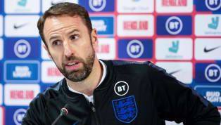 'Manchester United could turn to England boss Gareth Southgate to replace Ole Gunnar Solskjaer' is the opening to an 'exclusive' from The Sun that reads more...