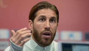 Cup Spain captain Sergio Ramos has said he has no intention to hang up his boots on the international stage any time soon, saying he has every intention of...