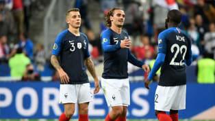 Face à un adversaire plutôt fébrile, l'Equipe de France n'a pas eu à forcer son talent pour l'emporter (4-1). Le Stade de France a déjà pu exploser avec...