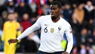 Paul Pogba pourrait bien faire son grandretour du côté de la Juventus. Alors que l'international français semble disposéà quitter Manchester United cet été...