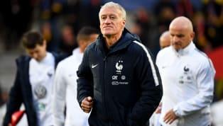 A 14h, Didier Deschamps va dévoiler sa liste des 23 pour affronter l'Albanie et Andorre. Le sélectionneur français fait face à une cascade de blessures et de...