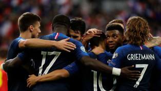 L'Equipe de France termine cette phase internationale de Septembre par une nouvelle victoire au Stade de France. La Principauté d'Andorre n'est jamais sortie...
