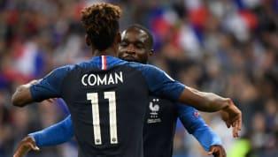 La trêve international vient de se terminer avec deux victoires pour la France et une première place de groupe à égalité avec la Turquie. Durant cette...