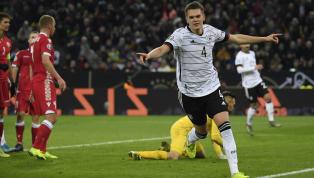 Obwohl Deutschlands Qualifikation für die Europameisterschaft 2020 vor diesem Spiel noch nicht sicher war, war das Interesse an der heutigen Partie gegen...