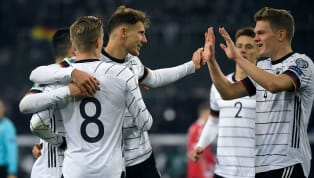 tion ​Germany booked their place at this summer's European Championships as they comfortably overcame Belarus 4-0 on Saturday evening at Borussia-Park. The...