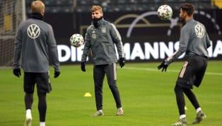 Am Dienstagabend spielt die Deutsche Nationalmannschaft am letzten Spieltag der EM-Qualifikationsphase gegen Nordirland. Je nach Abschneiden in der Gruppe...