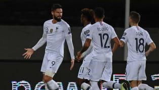 L'Equipe de France réussit une belle opération en Islande (0-1). Grâce à un but sur penalty d'Olivier Giroud, les Bleus ramènent trois points précieux dans...
