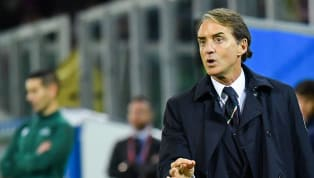 Roberto Mancini has said that he thinks teams would want to avoid facing Italy at Euro 2020 next year. The Azzurri finished their qualifying with a...