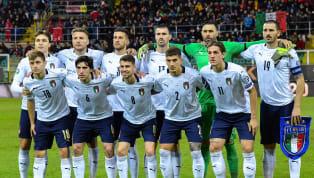 Timnas Italia sudah dipastikan lolos ke Euro 2020. Kemenangan dengan skor 9-1 atas Armenia yang mereka raih di Renzo Barbera pada Selasa (19/11) memastikan...