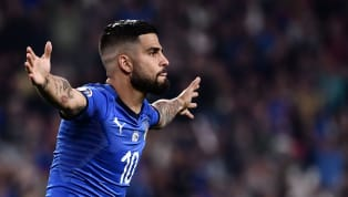 Napoli president Aurelio De Laurentiis has conceded that Lorenzo Insigne could be sold this summer, despite a previous insistence that the forward would...