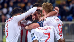 As qualification for Euro 2020 comes to an end, Sunday's games have given us no shortageof discussion points. There wasn't a great lot at stake - unless...