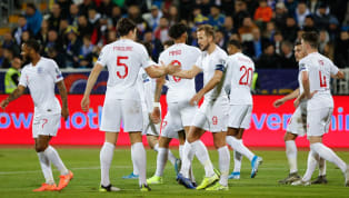That's it then, the qualifiers are done and England are definitely going to Euro 2020 - woohoo! For the first time in a good long while, the Three Lions have...