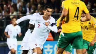 BĐN vừa hủy diệt đói thủ chiếu dướiLithuania ở bảng B vòng loại EURO 2020 rạng sáng nay. Tỷ số chung cuộc là 5-1, trong đó đã có đến 4 bàn thắng thuộc...