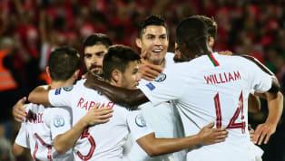 HLV trưởng đội tuyểnBồ Đào Nha, ông Fernando Santos đã không tin vào mắt mình sau khi chứng kiến cậu học trò Cristiano Ronaldo tiếp tục tỏa sáng rực rỡ...