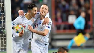 Cristiano Ronaldo đã lập công hạ Luxembourg trong ngày tuyển Bồ Đào Nha giành vé vào vòng chung kết Euro 2020 nơi họ sẽ bảo vệ danh hiệu vô địch. Euro 2020:...