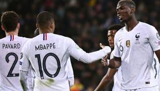 La France débute bien sa campagne de qualification pour l'Euro 2020. Les Bleus n'auront eu besoin que de trois éclairs à la demi-heure de jeu pour écarter...