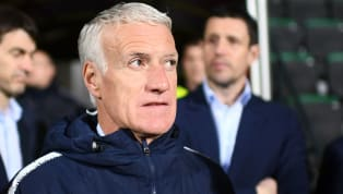 France boss Didier Deschamps has insisted that his side could have inflicted a heavier defeat upon Moldova after they opened their Euro 2020 qualifying...