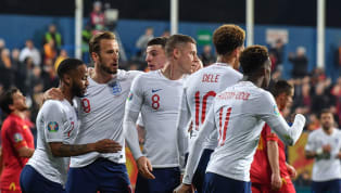 Home England came through a tough test in Montenegro to make it two wins from two from their opening Euro 2020 qualifying games. The game provided a learning...