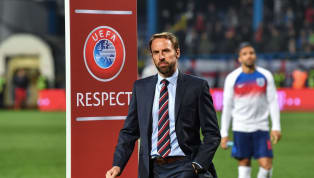 Gareth Southgate saw his England side thrash Montenegro ​5-1 on Monday night, but the fact that his players faced racist chants from fans dampened what should...